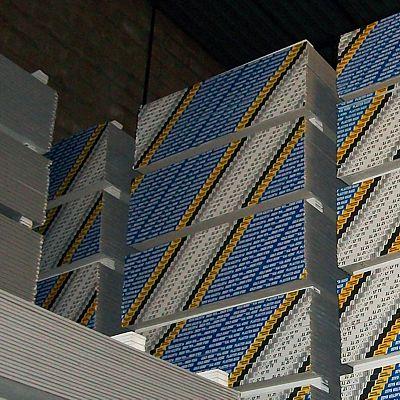 Drywall, Wallboard, Metal Studs & More | National Lumber | MA, NH