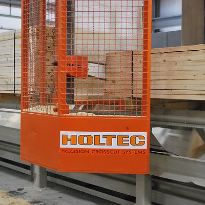 Holtec Precision Crosscut Systems