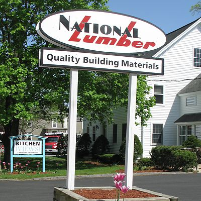 National Lumber, Berlin, MA